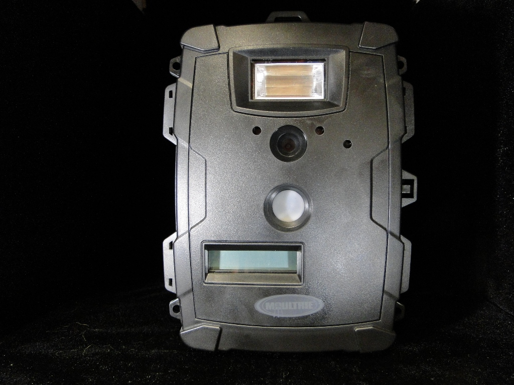 Moultrie D50 Camera Review – Chasingame.com