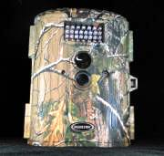 Moultrie I-35 Camera Review
