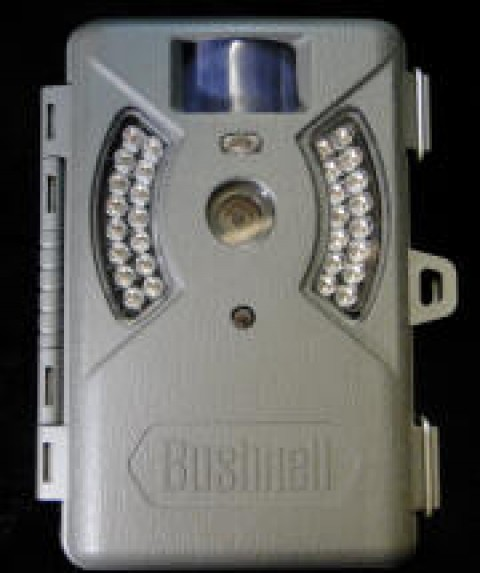Bushnell 119325C Camera review