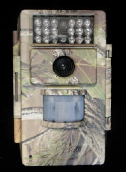 WildGame Innovations X6C Camera Review