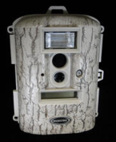 Moultrie D55 Camera Review
