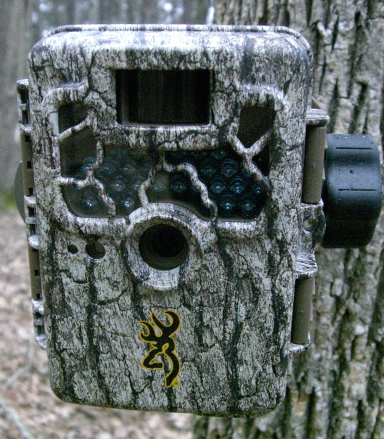 Browning BTC-2 Camera Review