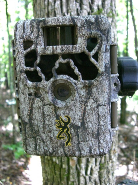 Browning Spec Ops Camera Review