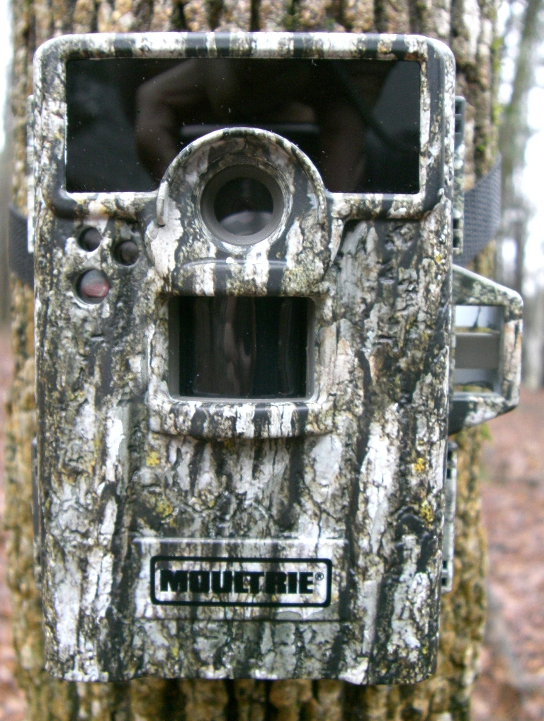 Moultrie M-990i Camera Review
