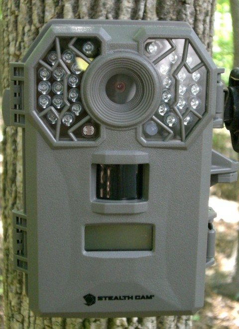 Stealth Cam G30 Camera Review