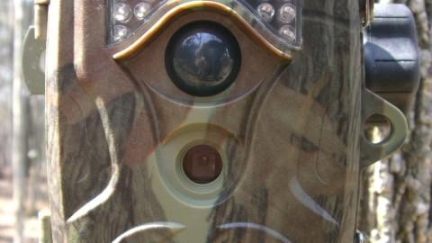 Recon Outdoors HS200 Camera Review
