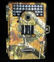 Moultrie M100 Camera Review