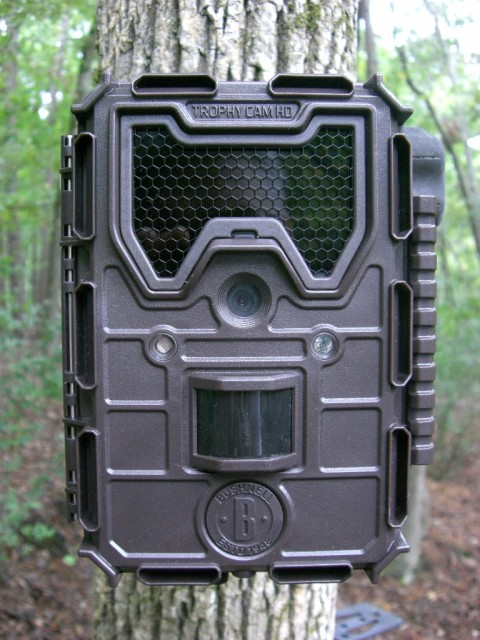 Bushnell TrophyCam HD Max 119678 Camera Review