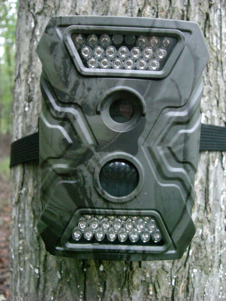 Recon Outdoors HS300 Camera Review