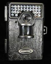 Moultrie M-80 Camera Review