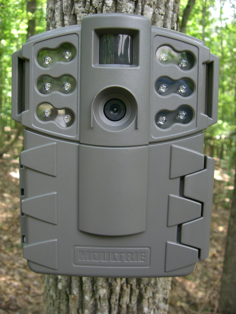 Moultrie A-5 Gen2 Camera Review