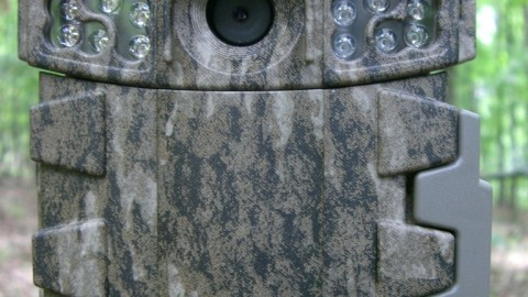 Moultrie M-880 Gen2 Camera Review