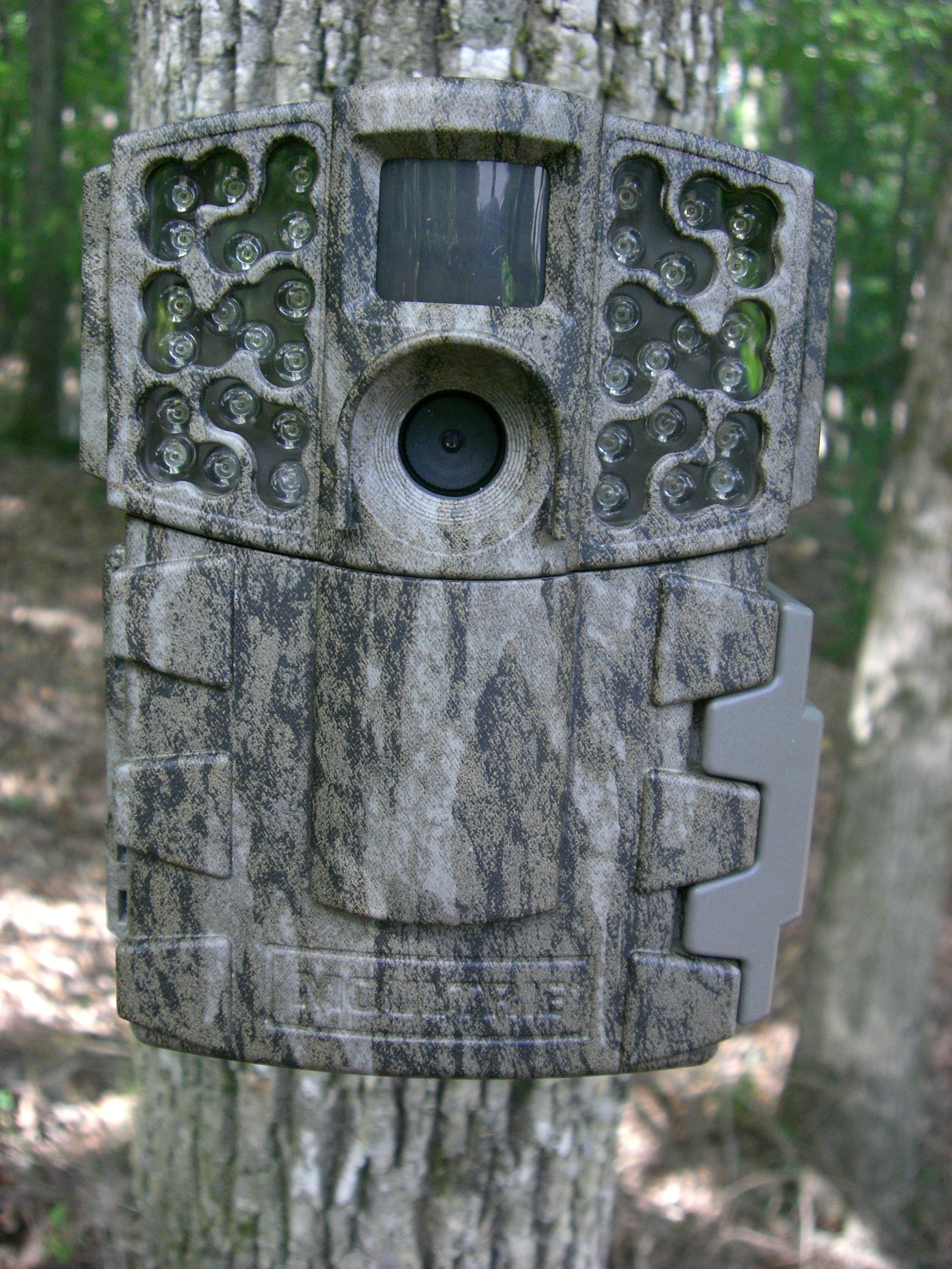 Moultrie M-880i Gen2 Camera Review