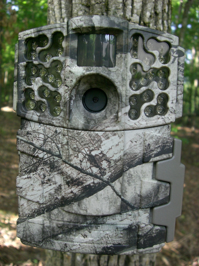 Moultrie M-990i Gen2 Camera Review