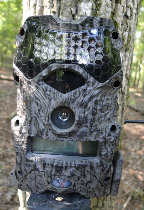2017 Wildgame Mirage 16 Camera Review