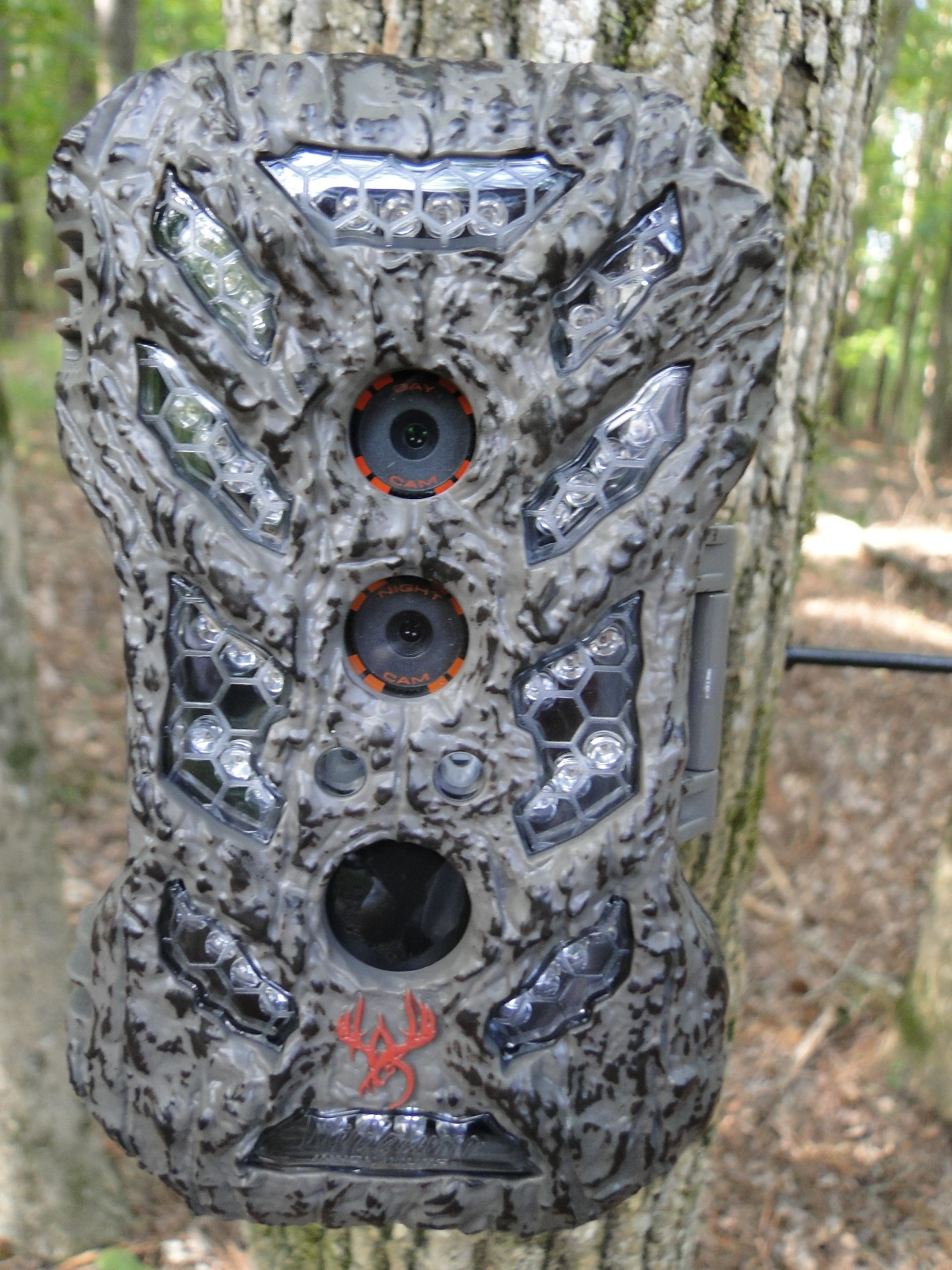 2017 Wildgame Silent Crush 20 Camera Review