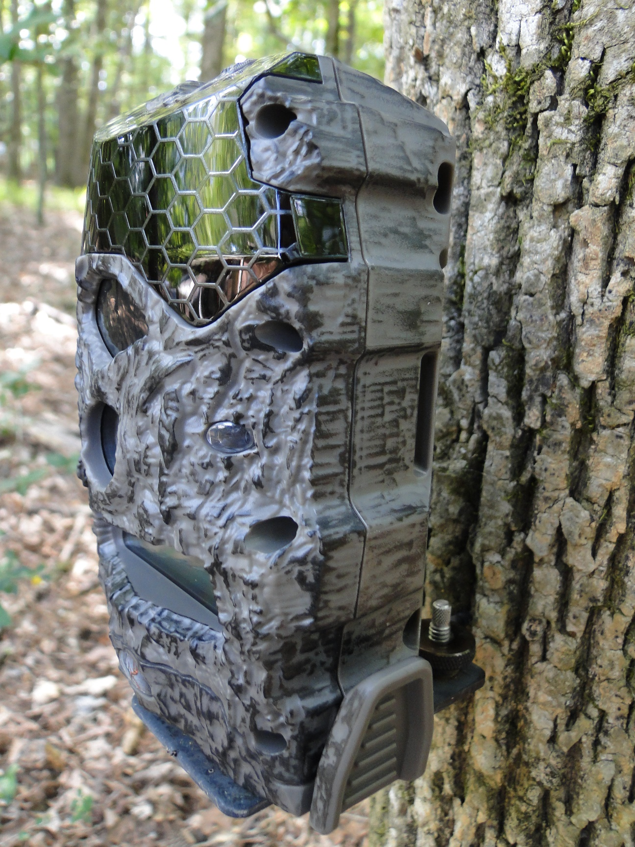 2017 Wildgame Mirage 16 Lightsout Camera review – Chasingame com